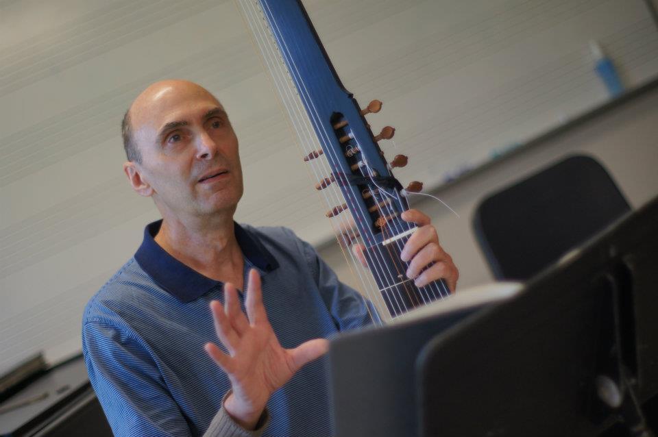Dr. Richard Kolb, Editor